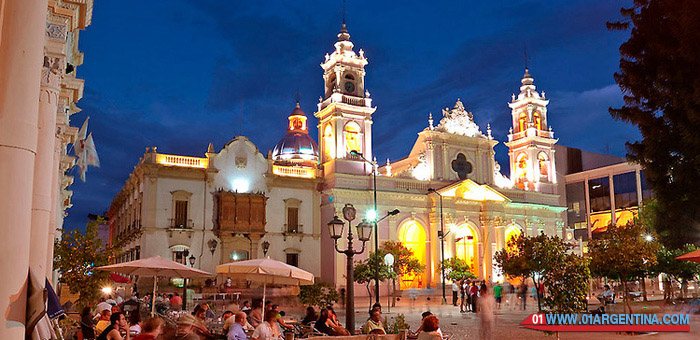 handmade fabrics and flavors of the city of salta provice