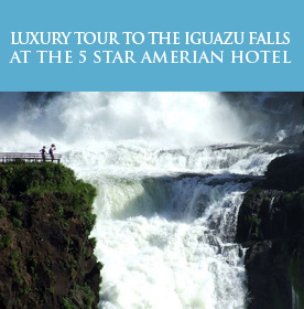 Luxury Amerian Hotel
