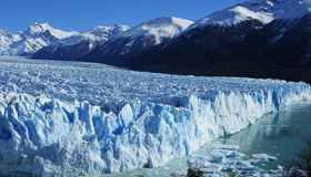 Package to Calafate