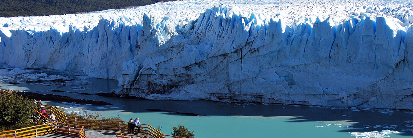 Luxury tour in el Calafate